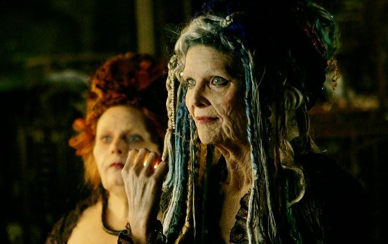 Michelle Pfeiffer Stardust