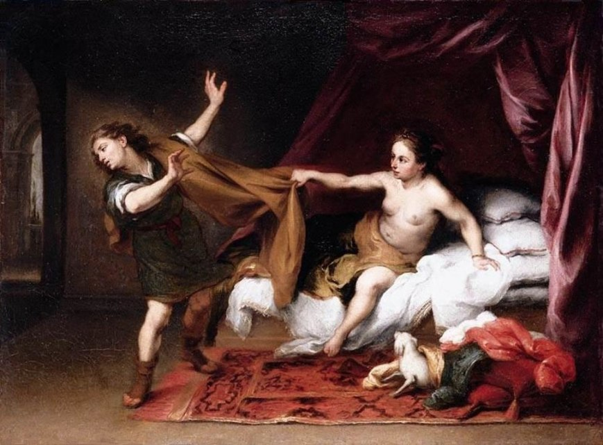 970px-Bartolomé_Esteban_Perez_Murillo_-_Joseph_and_Potiphar's_Wife_-_WGA16386