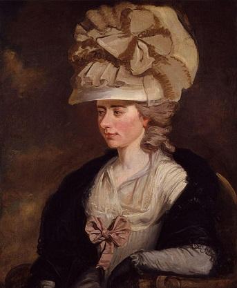 Frances_d'Arblay_aka_Fanny_Burney_ca1785_by_Edward_Francisco_Burney_1760-1848_npgl_2634