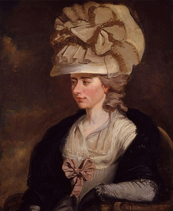 Frances_d'Arblay_aka_Fanny_Burney_ca1785_by_Edward_Francisco_Burney_1760-1848_npgl_2634